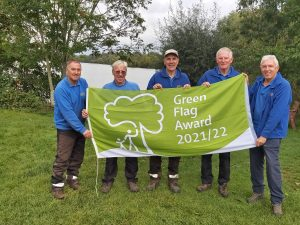 Green Flag 2021